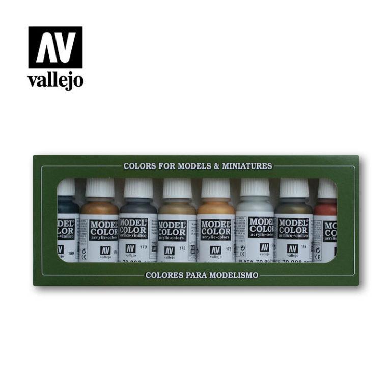 metallic-colors-70118-vallejo-model-color-effects-set