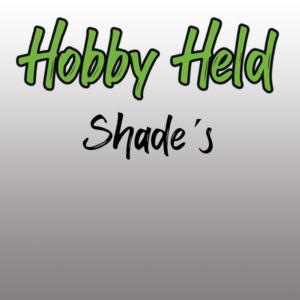 Hobby Held Colors