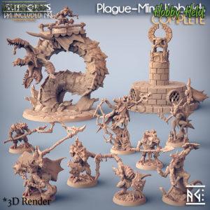 Plague Mine Kobolds