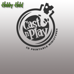 Cast n´ Play