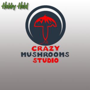 Crazy Mushrooms Studio