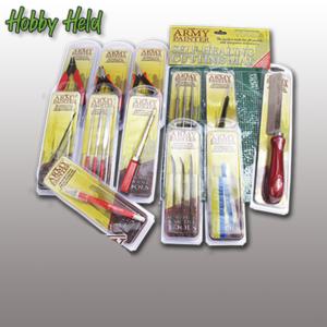 Werkzeuge & Modelliermasse (RP)