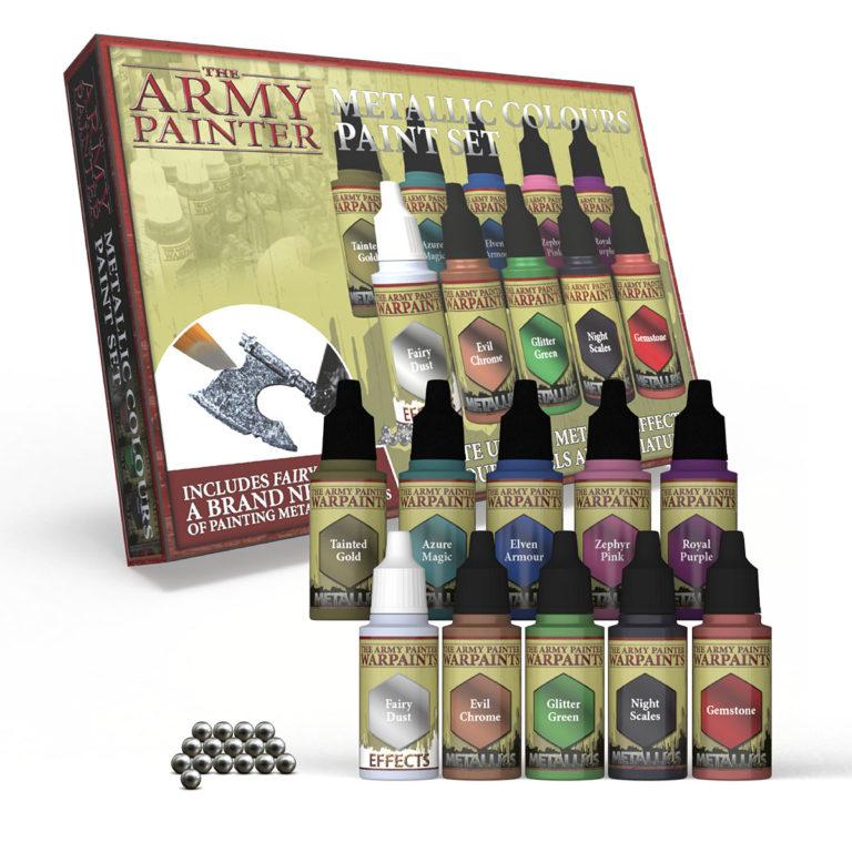 WP8048 Metallic Colours Paint Set-1 copy