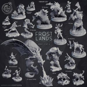 Frost Lands