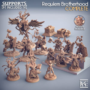 Requiem Brotherhood