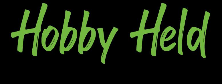 Hobby-Held