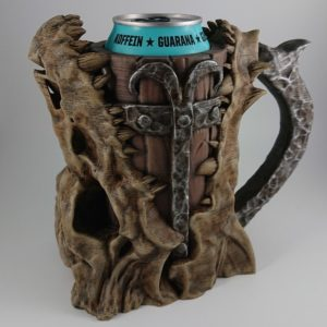 Mythic Mugs - Dosenhalter