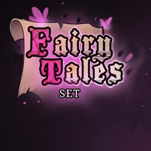 Fairy Tales Set