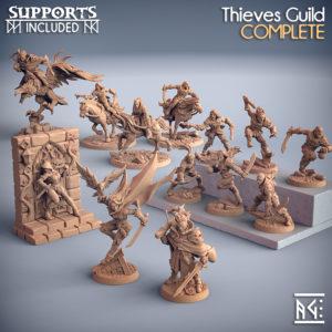 Thiefs Guild