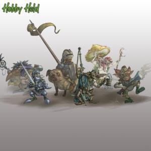 Goblins - Moonstone