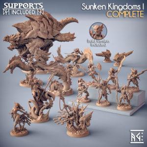 Sunken Kingdom